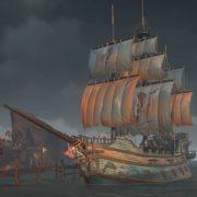 Форты, сокровища и чудовища в обновлении Shrouded Spoils к Sea of Thieves