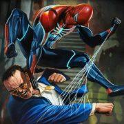 К Spider-Man вышло второе дополнение, Turf Wars