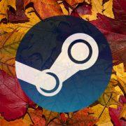 В осенней распродаже Steam участвуют свыше 14 тысяч игр