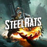 Байкеры против пришельцев в премьерном трейлере Steel Rats