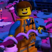 В The LEGO Movie 2 Videogame вечного оптимиста Эммета ждет космическое приключение