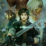 В новом трейлере The Last Remnant Remastered постановочные кадры разбавлены геймплеем