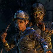 Skybound взялась за третий и четвертый эпизоды The Walking Dead: The Final Season
