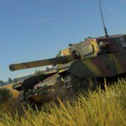 Итальянская линейка исследования бронетехники — в обновлении 1.85 War Thunder