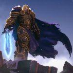 Главный анонс BlizzCon 2018 — Warcraft 3: Reforged