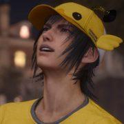 Square Enix попрощалась с Хадзимэ Табатой и отменила три аддона к Final Fantasy 15