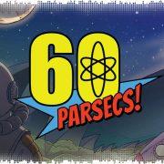 Рецензия на 60 Parsecs!