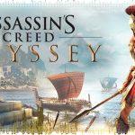 Рецензия на Assassin's Creed: Odyssey