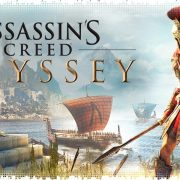 Рецензия на Assassin's Creed: Odyssey