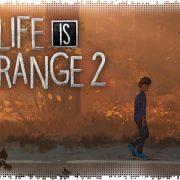 Впечатления: Life Is Strange 2