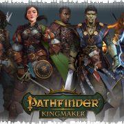 Рецензия на Pathfinder: Kingmaker