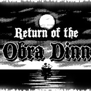 Рецензия на Return of the Obra Dinn