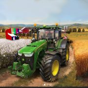 Запись трансляции Riot Live: Farming Simulator 19