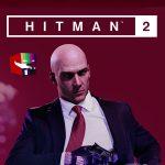 Запись трансляции Riot Live: Hitman 2