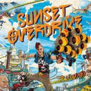 Sunset Overdrive сегодня появится на PC
