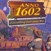 Ubisoft раздает Anno 1602 в честь 20-летия серии