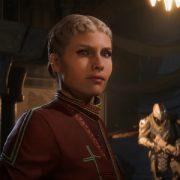 BioWare осветила предысторию Anthem в сюжетном видео