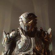 Новый геймплейный трейлер Anthem — «Легион Рассвета»