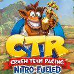 Педаль газа до отказа: переиздание Crash Team Racing — в пути