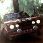 Машины разных эпох в новом трейлере DiRT Rally 2.0