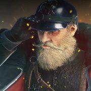 KING Art показала геймплей альфа-версии Iron Harvest