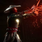В Steam появилась новая информация о Mortal Kombat 11