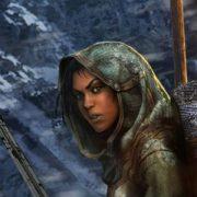 Необычная action/RPG Outward выйдет в марте