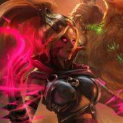 Первый взгляд на геймплей action/RPG Pagan Online