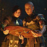 Релизный ролик дополнения Shadow of the Tomb Raider: The Pillar