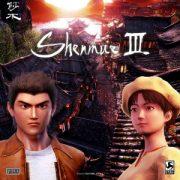 Shenmue 3 обзавелась дистрибьюторами в Китае