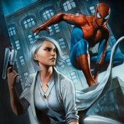 Экшен Spider-Man получил третье дополнение — Silver Lining
