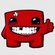 Epic Games Store бесплатно раздает Super Meat Boy
