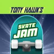 На мобильных устройствах высадилась Tony Hawk's Skate Jam