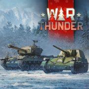 Отправляйтесь в «Новогоднее приключение» в War Thunder