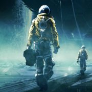 Пора покорять космос в X4: Foundations
