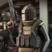 Новые карта и главарь Диких появятся в Escape from Tarkov с патчем 0.11