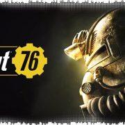 Рецензия на Fallout 76