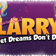 Рецензия на Leisure Suit Larry: Wet Dreams Don't Dry