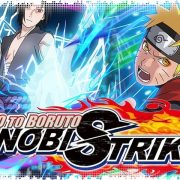 Рецензия на Naruto to Boruto: Shinobi Striker
