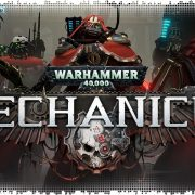 Рецензия на Warhammer 40,000: Mechanicus