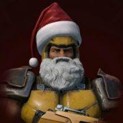 Bethesda добавила в Quake Champions новую систему развития и режим «Захват флага»