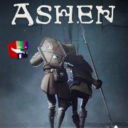 Запись трансляции Riot Live: Ashen