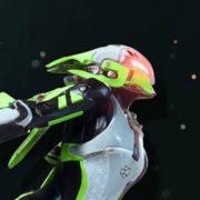Видео Anthem: завязка сюжета, особенности джавелинов и виды миссий