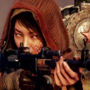 Враждебный мир в сюжетном трейлере Metro: Exodus