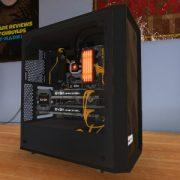 PC Building Simulator предлагает собрать компьютер мечты