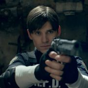 Видео Resident Evil 2 с «живыми» актерами