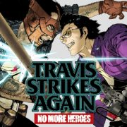 Трэвис стильно возвращается в Travis Strikes Again: No More Heroes