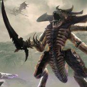 Голодный рой тиранидов присоединился к Warhammer 40,000: Gladius – Relics of War