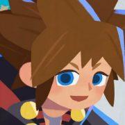 Премьерный трейлер Kingdom Hearts 3 — миры Disney и Pixar ждут путешественников