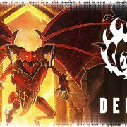Рецензия на Book of Demons